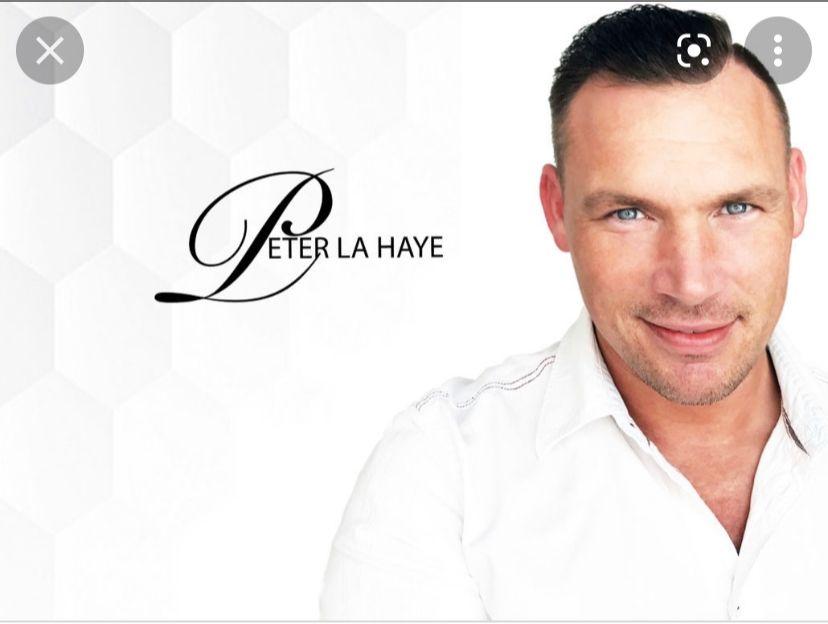 17 oktober 3e helft met Peter La Haye