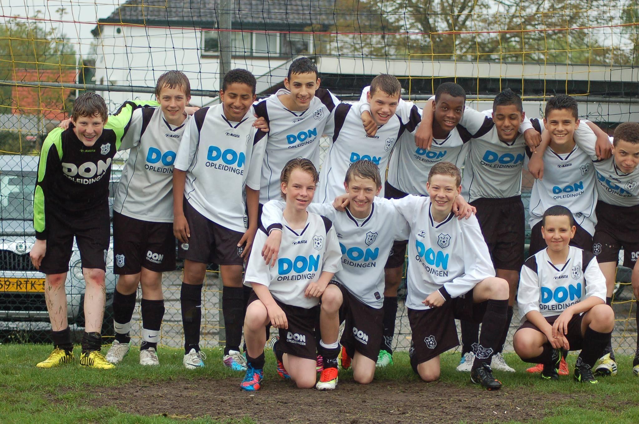 Dani Ebben forever #teamSVH