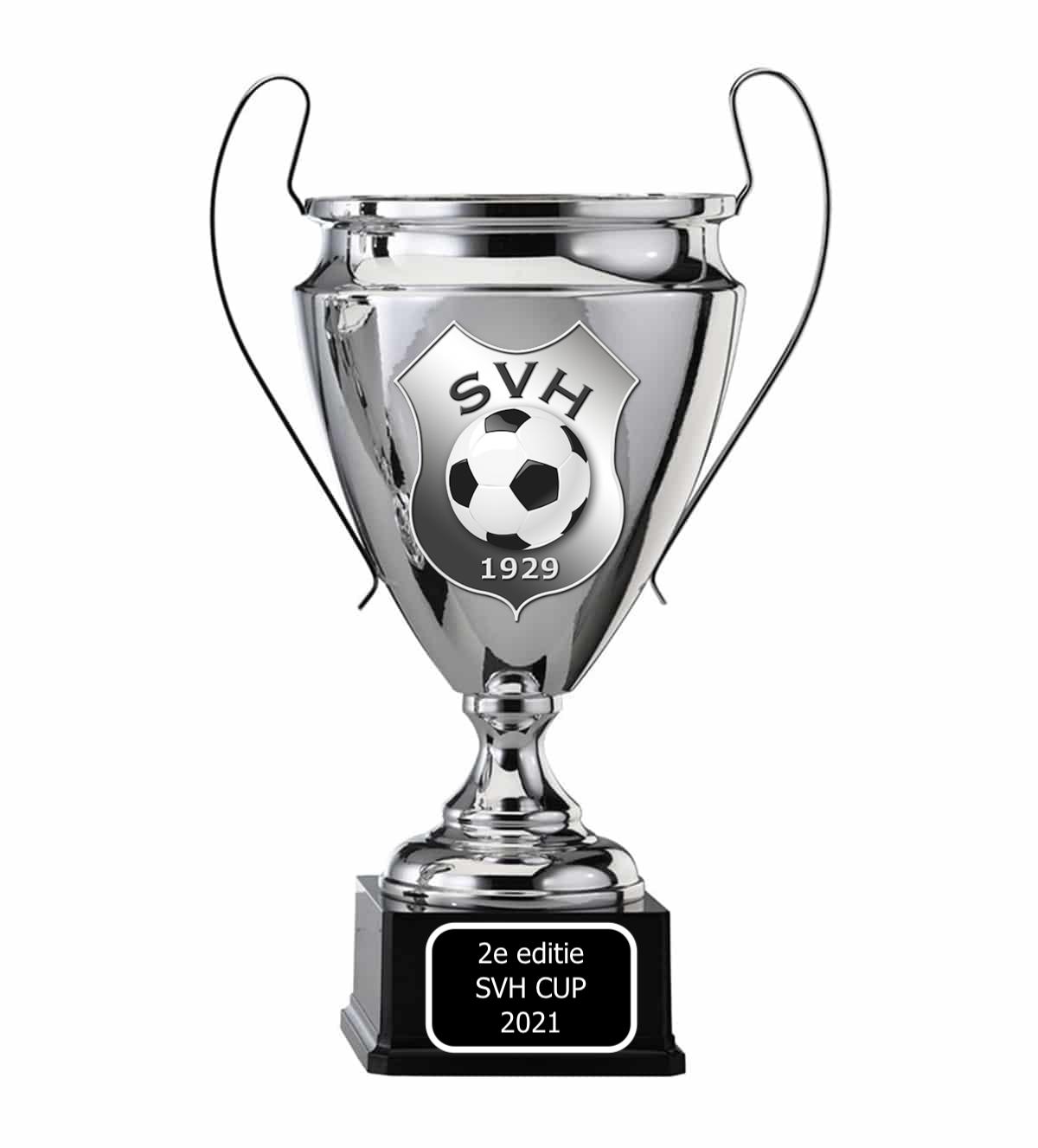 2e editie SVH Cup
